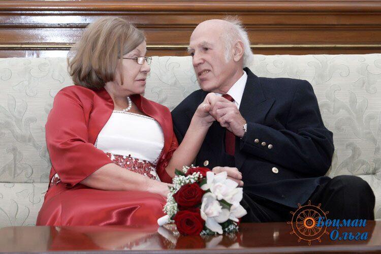 Золотая свадьба сценарий форум