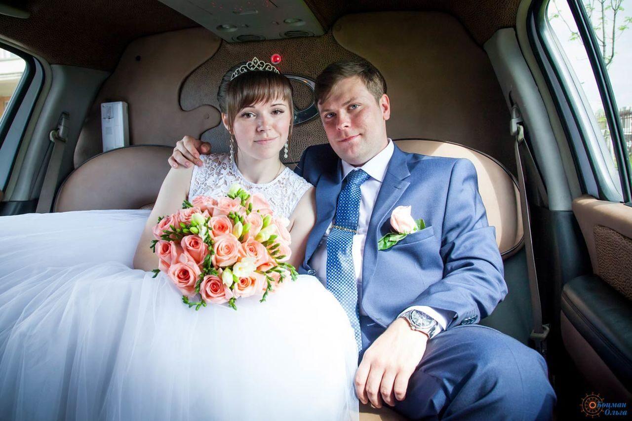 Дешёвый фотограф на свадьбу